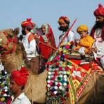 Circuit Rajasthan Tour