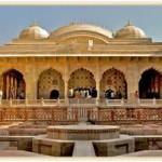 Loving Taj Tour